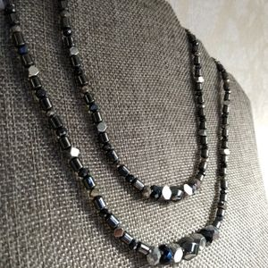 Gorgeous Midnight Inspired Necklace